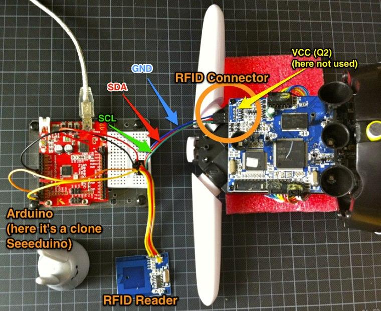 Nabaztaginjector an arduino rfid hack urangatang